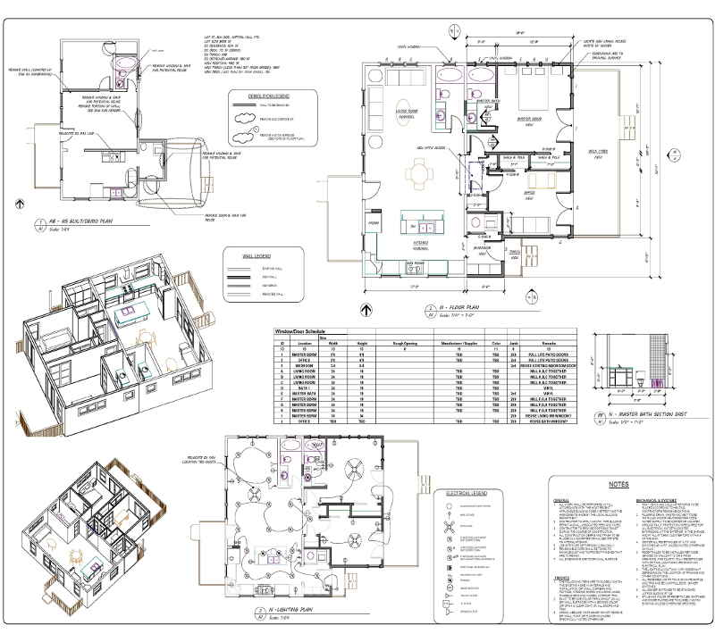 Addition Plans
